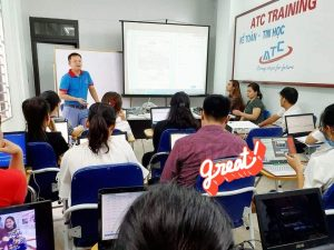 Trung tâm kế toán tại Thanh Hóa