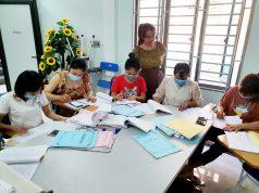 Học kế toán thực tế tại Thanh Hóa