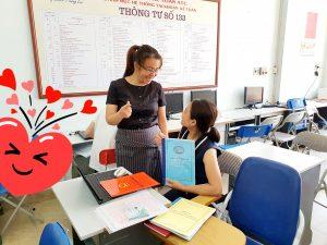 Tìm hiểu ngành kế toán tại Thanh Hóa