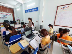 Trung tâm đào tạo kế toán thực hành chất lượng tại Thanh Hóa