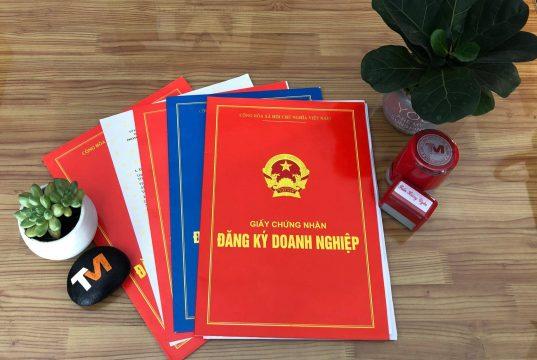 Thành lâp công ty ở Thanh Hóa