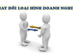 Tư vấn chuyển đổi loại hình doanh nghiệp tại Thanh Hóa